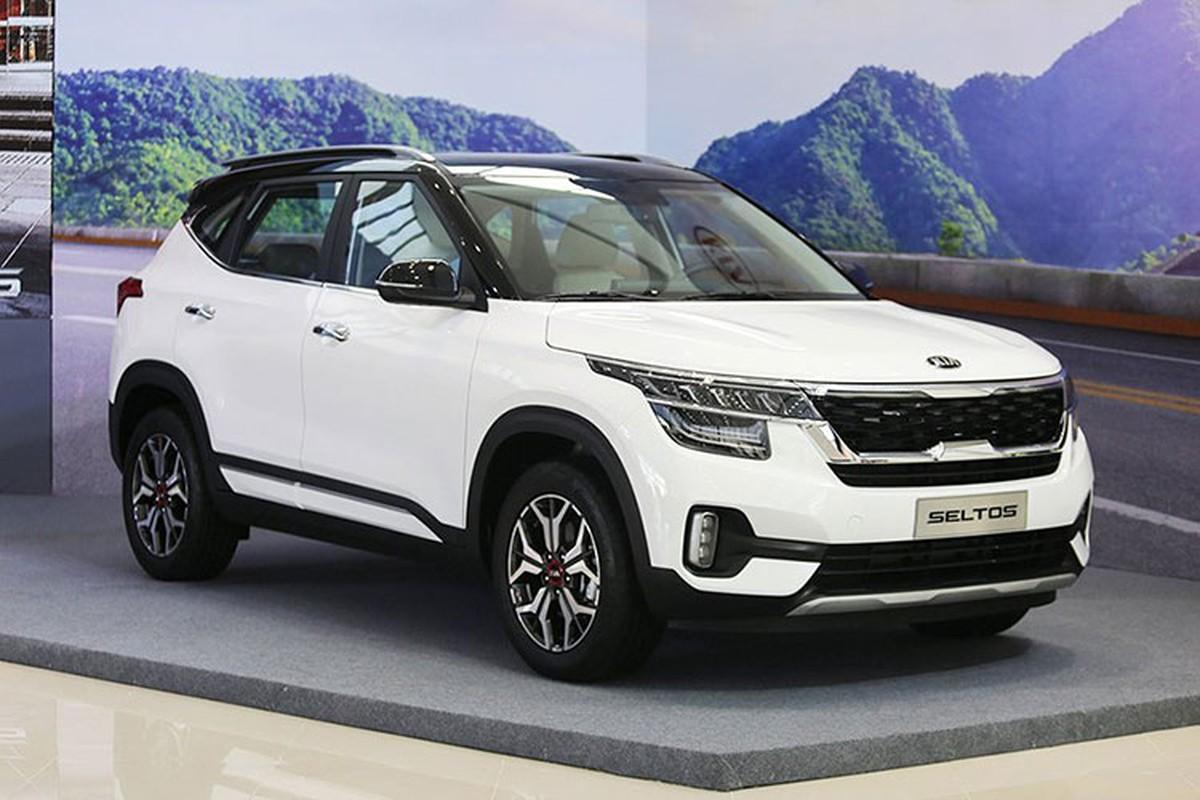 Top oto ban chay nhat Viet Nam 3/2021 - Ford Ranger len dinh-Hinh-5