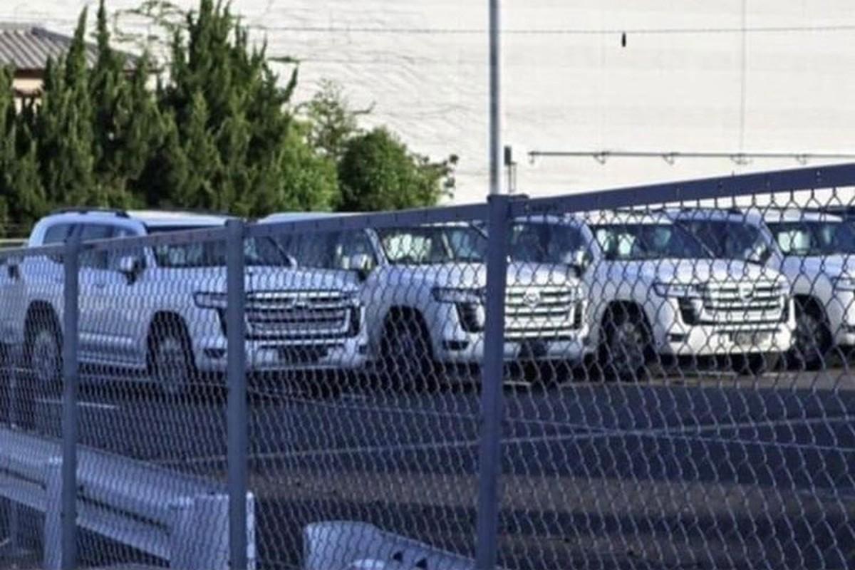 Toyota Land Cruiser 2022 lo dien hoan toan, cho ngay ra mat-Hinh-2