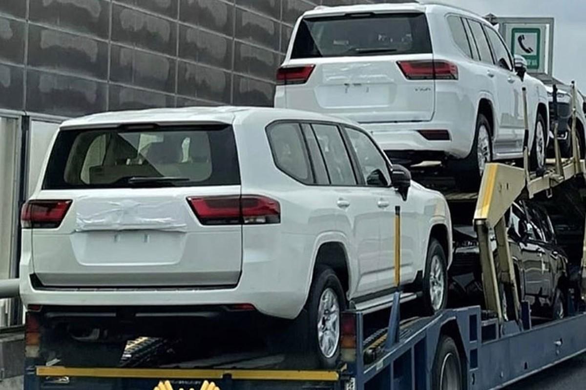 Toyota Land Cruiser 2022 lo dien hoan toan, cho ngay ra mat-Hinh-4