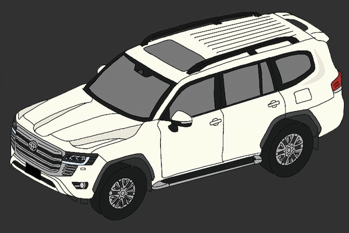 Toyota Land Cruiser 2022 lo dien hoan toan, cho ngay ra mat-Hinh-8