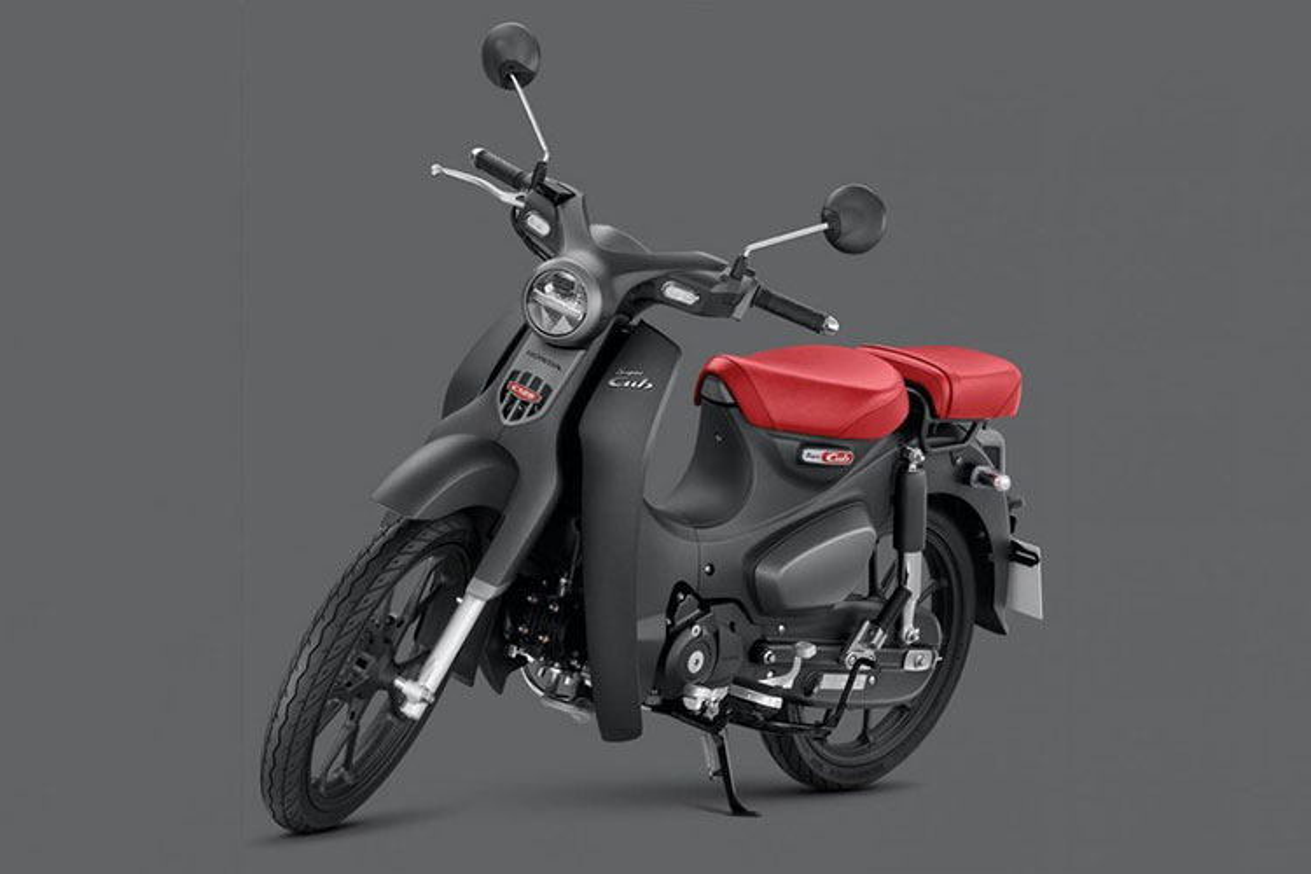 Chi tiet Honda Super Cub 2021 tu 65 trieu dong tai Thai Lan-Hinh-8