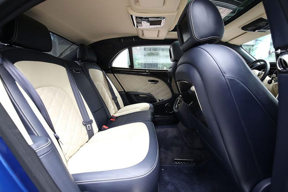 Ngam sieu sang Bentley Mulsanne Speed 2016, hon 18 ty o Ha Noi-Hinh-10