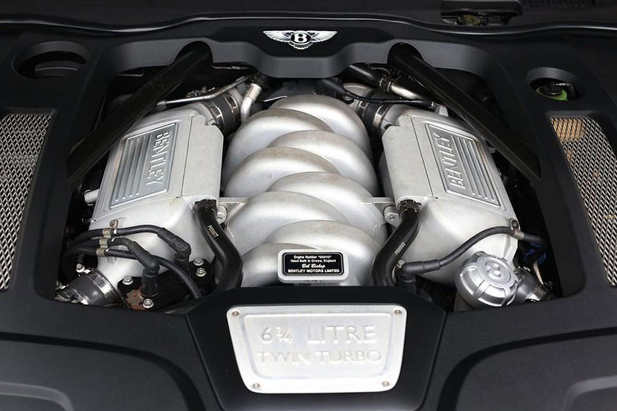 Ngam sieu sang Bentley Mulsanne Speed 2016, hon 18 ty o Ha Noi-Hinh-11