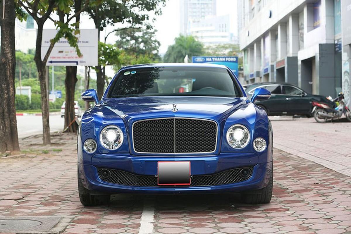 Ngam sieu sang Bentley Mulsanne Speed 2016, hon 18 ty o Ha Noi-Hinh-3