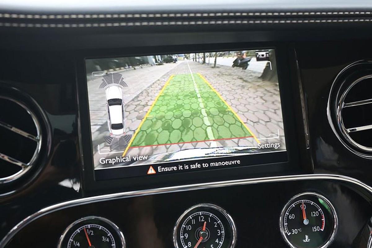 Ngam sieu sang Bentley Mulsanne Speed 2016, hon 18 ty o Ha Noi-Hinh-8