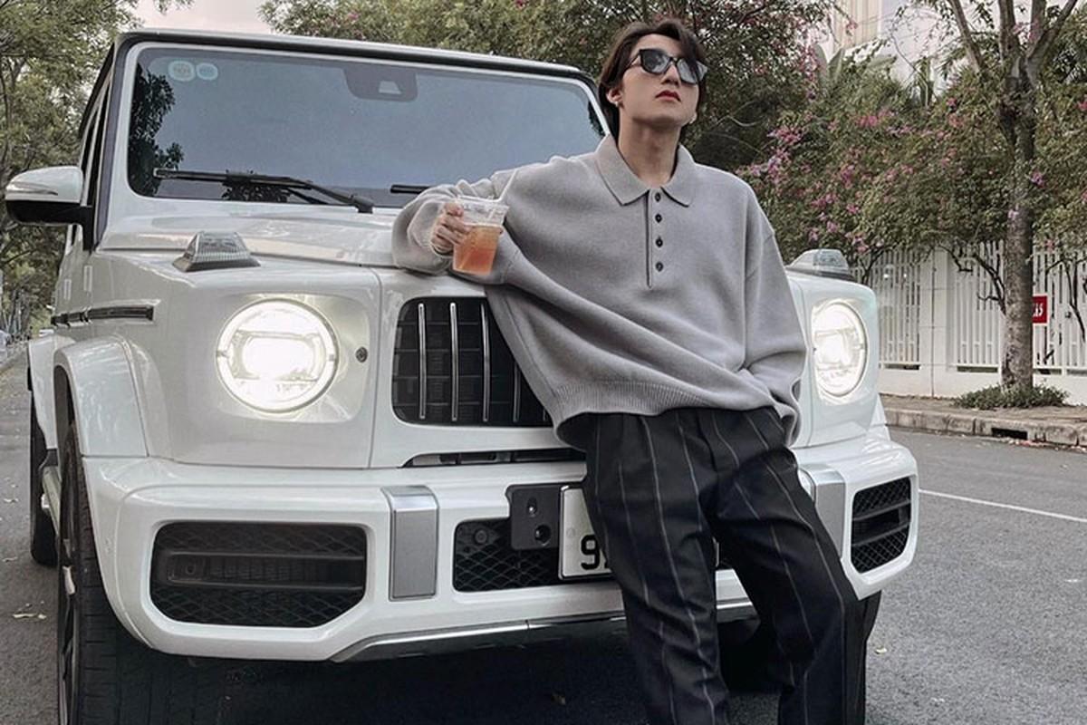 Son Tung M-TP tau SUV hang sang Mercedes-AMG G63 hon 10 ty dong-Hinh-2