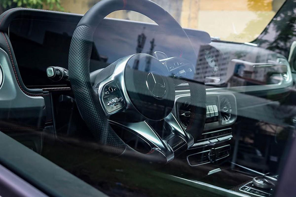 Son Tung M-TP tau SUV hang sang Mercedes-AMG G63 hon 10 ty dong-Hinh-6