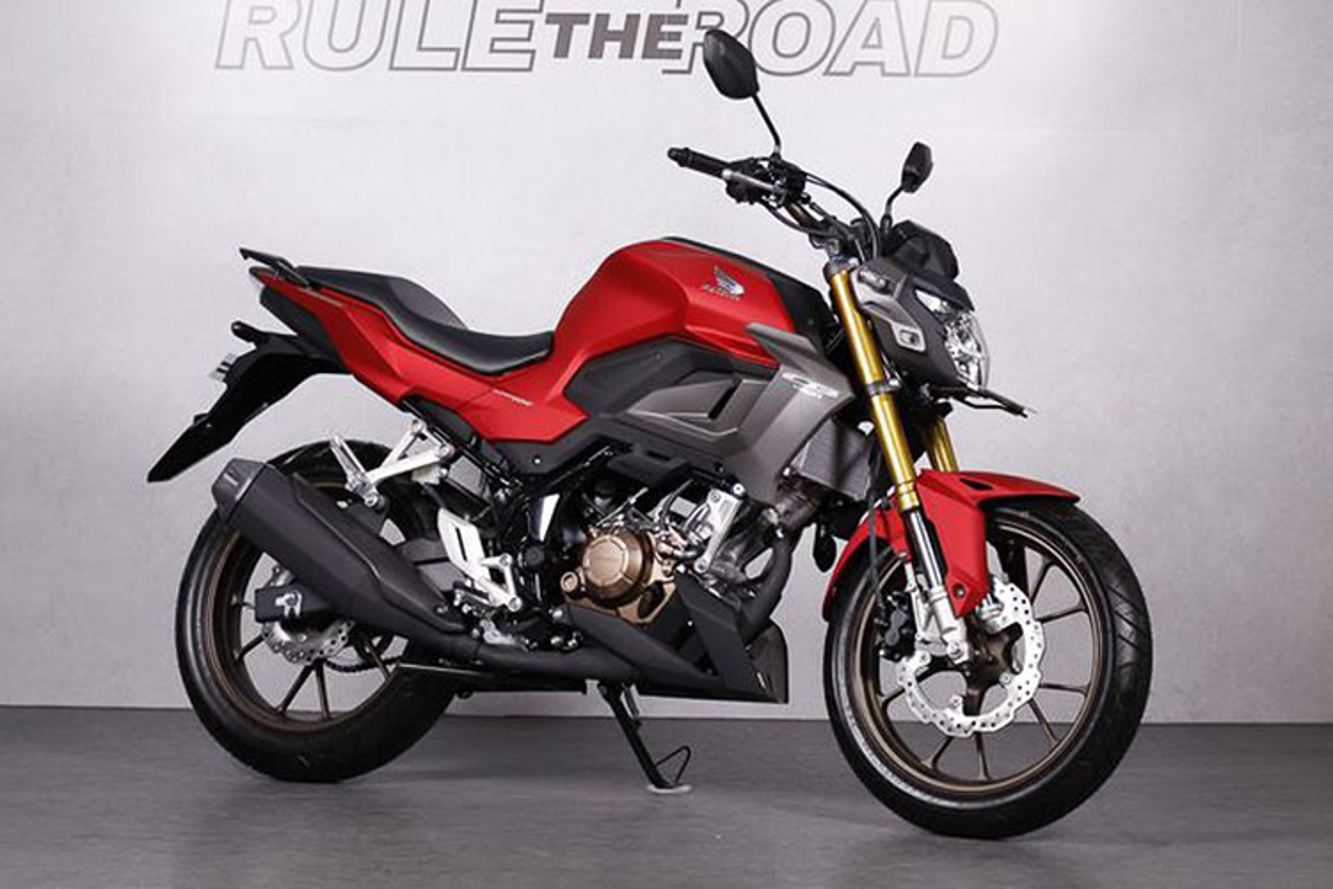 Honda CB150R Streetfire 2021 ban ra chua den 50 trieu dong-Hinh-2