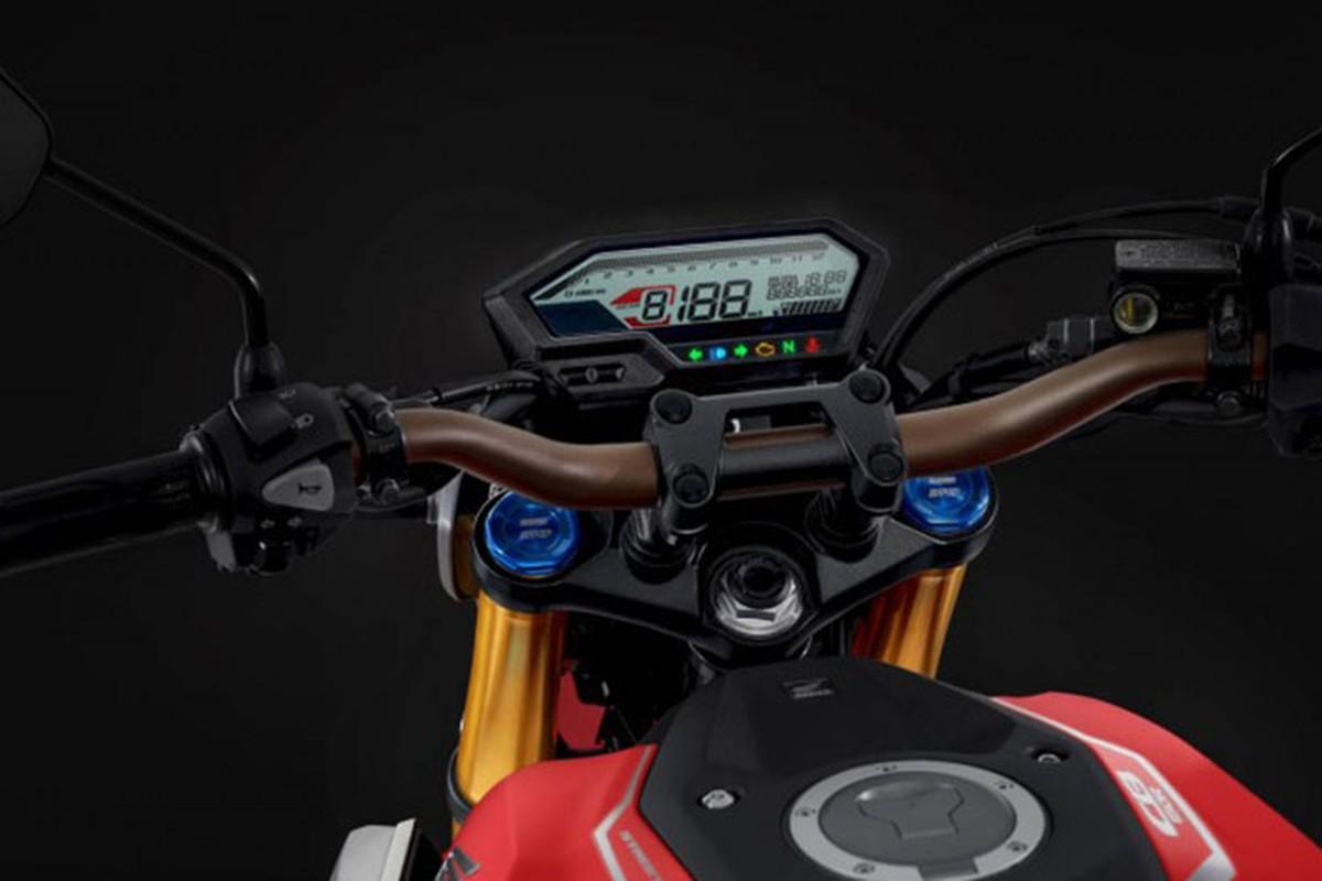 Honda CB150R Streetfire 2021 ban ra chua den 50 trieu dong-Hinh-4