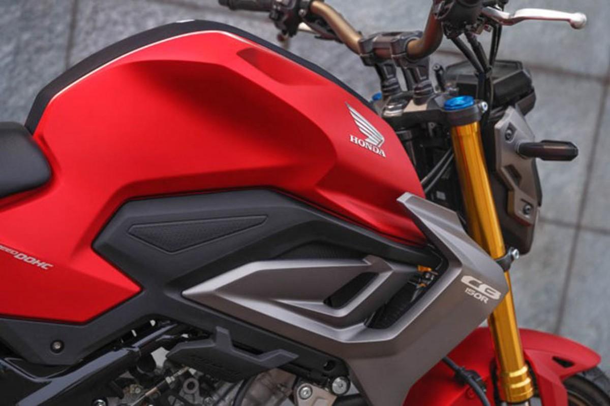Honda CB150R Streetfire 2021 ban ra chua den 50 trieu dong-Hinh-5