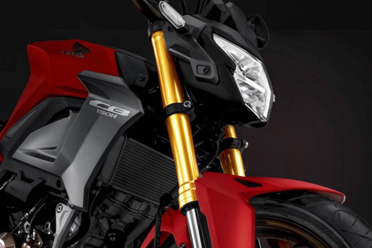Honda CB150R Streetfire 2021 ban ra chua den 50 trieu dong-Hinh-7