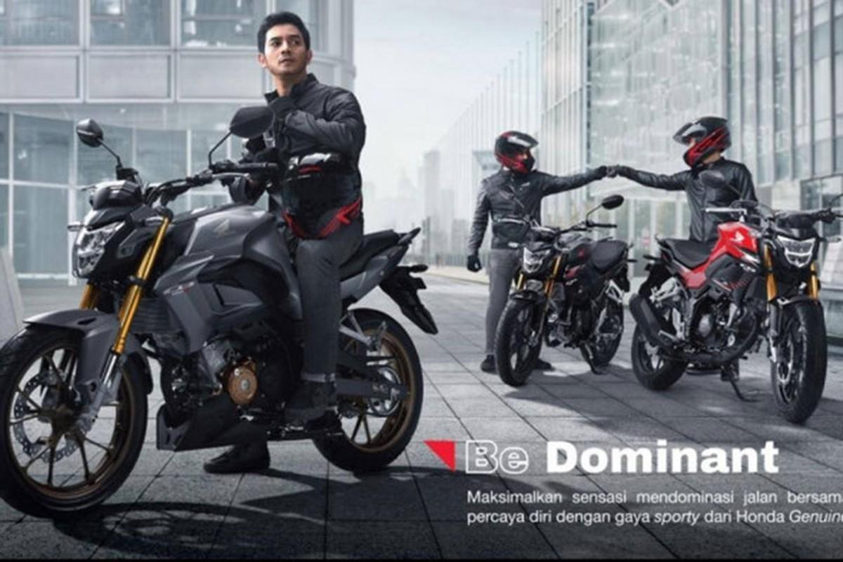 Honda CB150R Streetfire 2021 ban ra chua den 50 trieu dong-Hinh-8