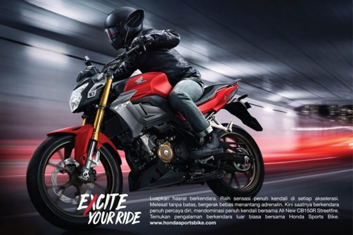 Honda CB150R Streetfire 2021 ban ra chua den 50 trieu dong-Hinh-9