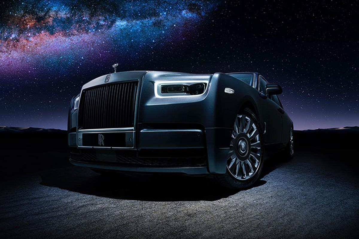 Dai gia Trung Quoc dat mua Rolls-Royce Phantom trieu do qua Wechat