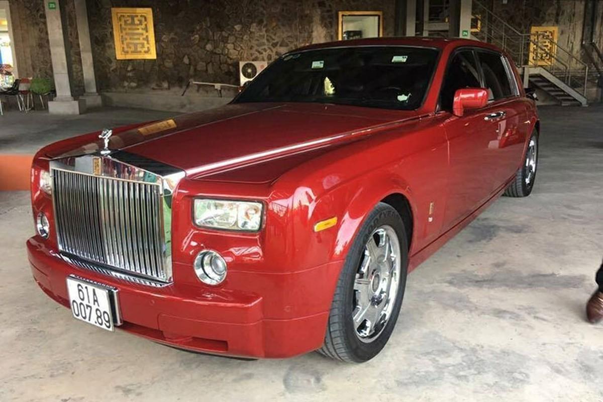 Dan xe Rolls-Royce, Bentley tram ty cua ba Nguyen Phuong Hang-Hinh-2