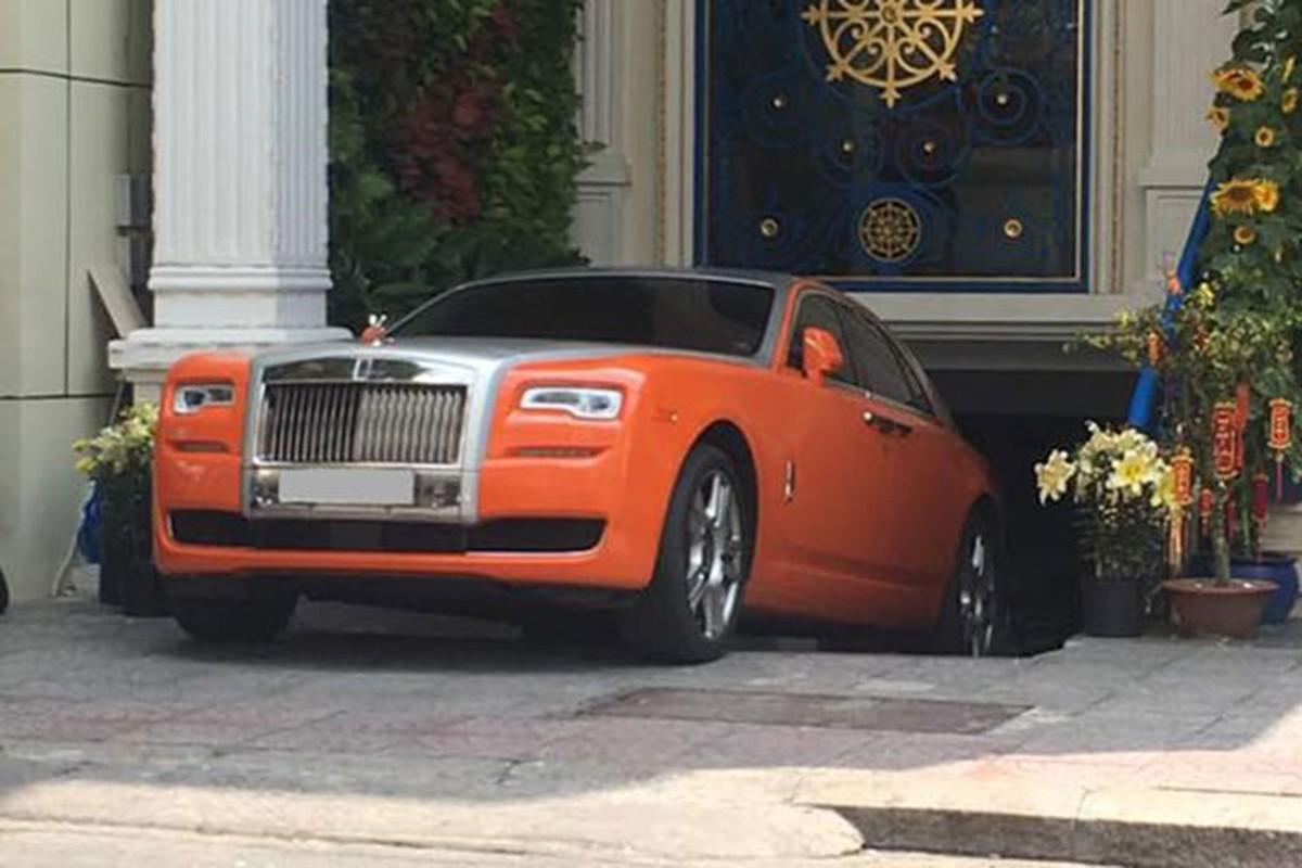 Dan xe Rolls-Royce, Bentley tram ty cua ba Nguyen Phuong Hang-Hinh-4