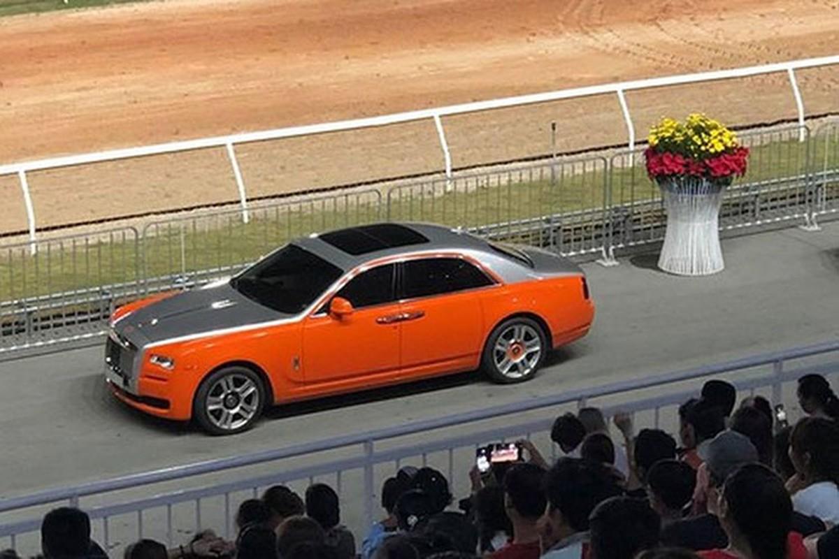 Dan xe Rolls-Royce, Bentley tram ty cua ba Nguyen Phuong Hang-Hinh-6