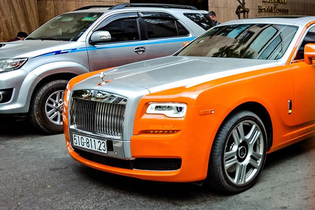 Dan xe Rolls-Royce, Bentley tram ty cua ba Nguyen Phuong Hang-Hinh-7