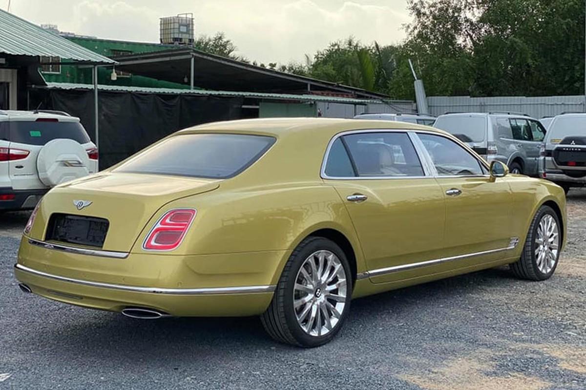 Dan xe Rolls-Royce, Bentley tram ty cua ba Nguyen Phuong Hang-Hinh-9