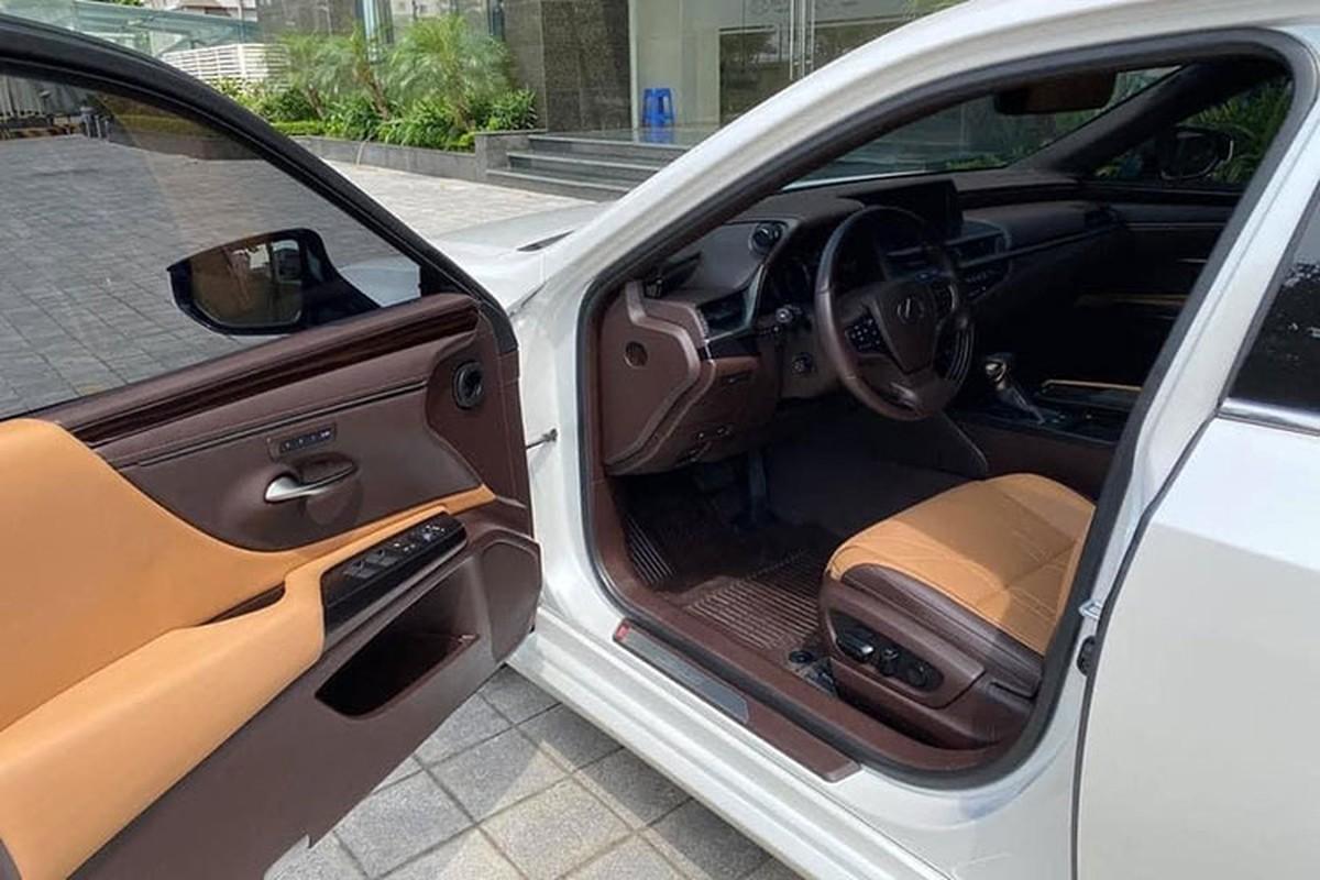 Lexus ES hang sang chay 1 nam, van hon 2,6 ty tai Bac Ninh-Hinh-4