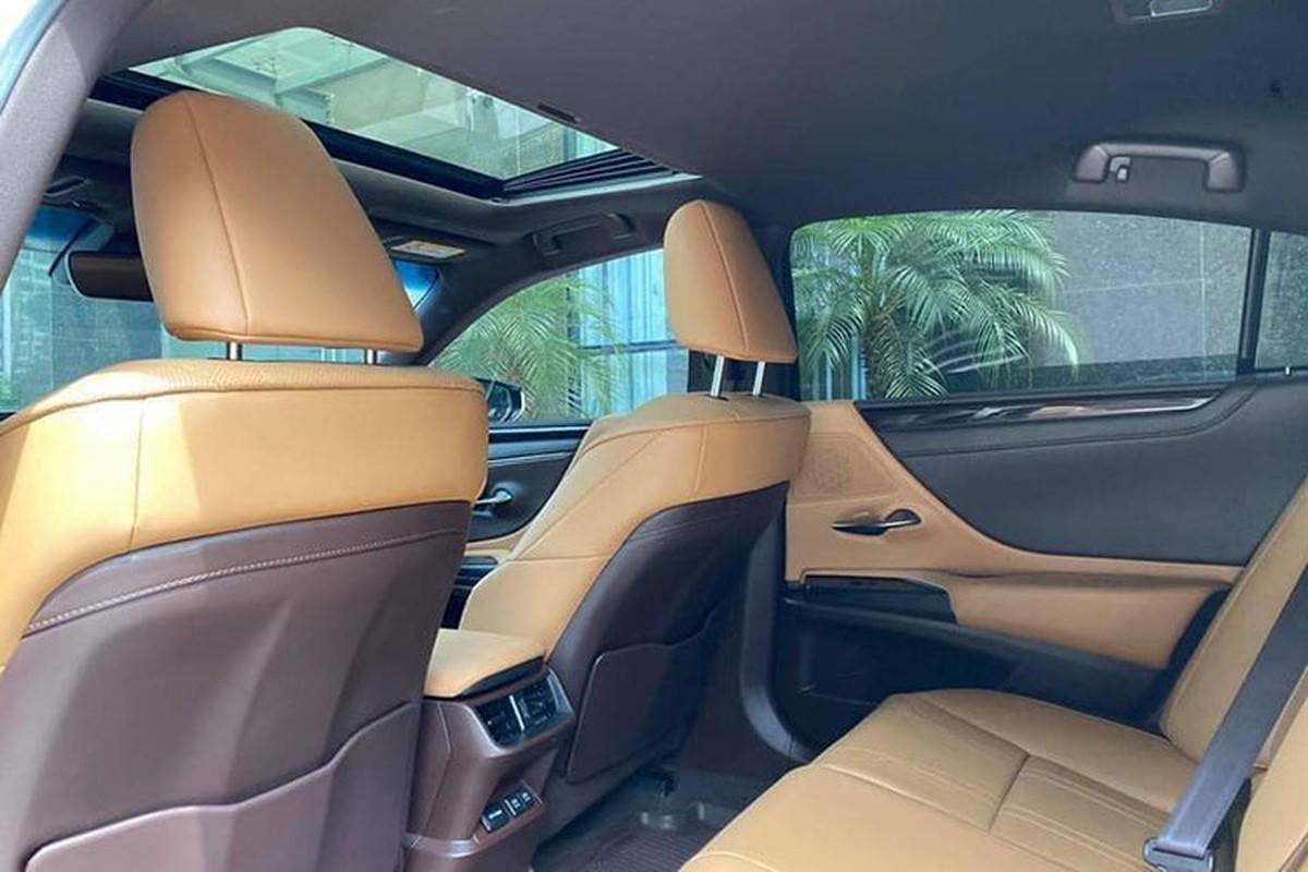 Lexus ES hang sang chay 1 nam, van hon 2,6 ty tai Bac Ninh-Hinh-9