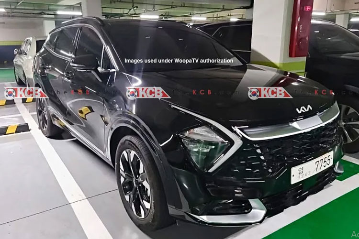 Kia Sportage 2022 hoan toan moi da lan banh, sap ve Viet Nam?-Hinh-8