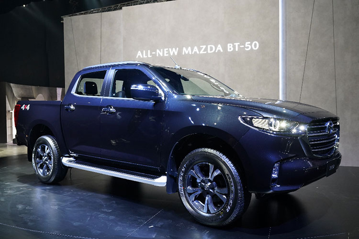 Mazda BT-50 2021 tai Viet Nam du kien tang toi 145 trieu dong-Hinh-10