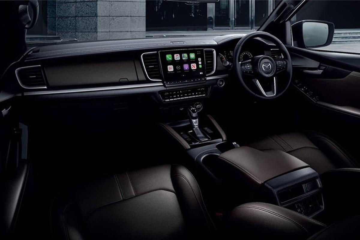 Mazda BT-50 2021 tai Viet Nam du kien tang toi 145 trieu dong-Hinh-6