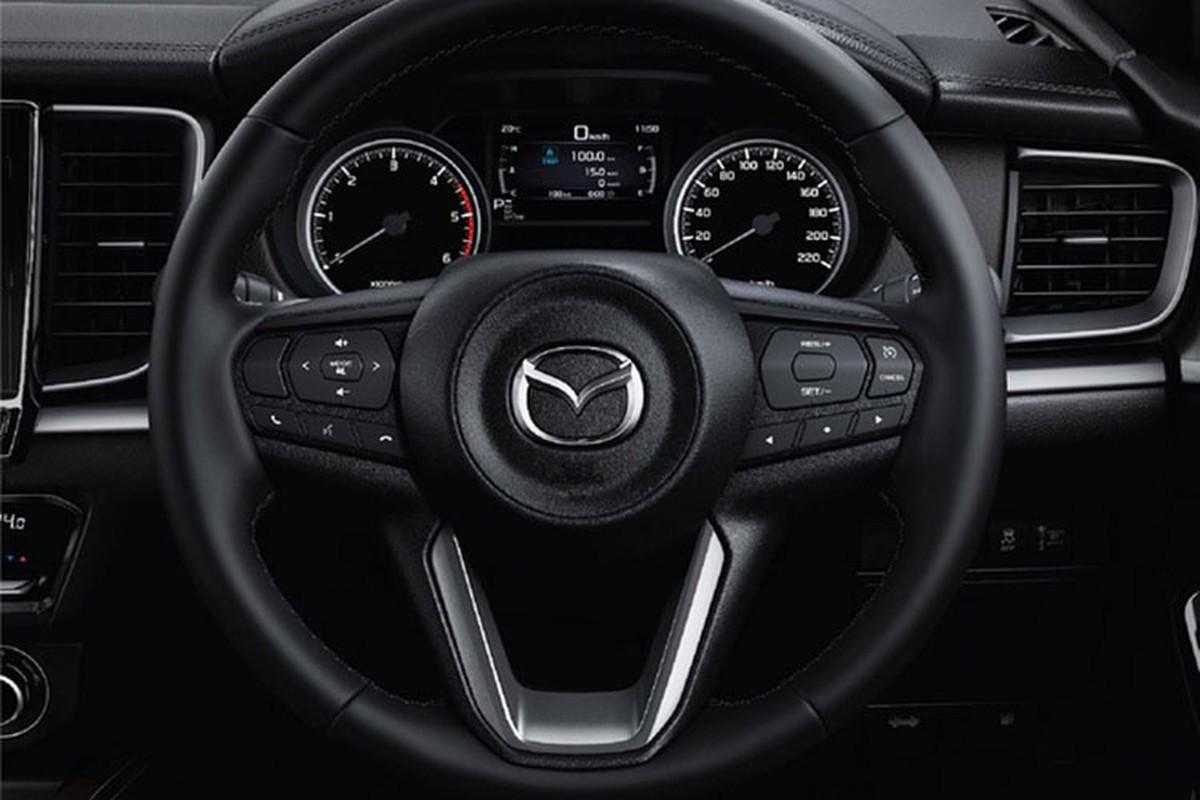 Mazda BT-50 2021 tai Viet Nam du kien tang toi 145 trieu dong-Hinh-7