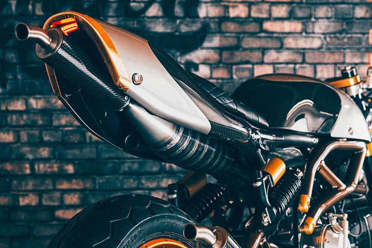 Langen Two Stroke - xe moto Cafe Racer 2 thi ma vang bac ty-Hinh-5