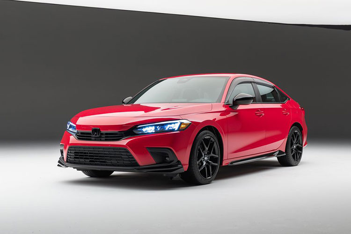 Honda Civic 2022 nang cap moi tu 503 trieu dong co gi hay?-Hinh-10