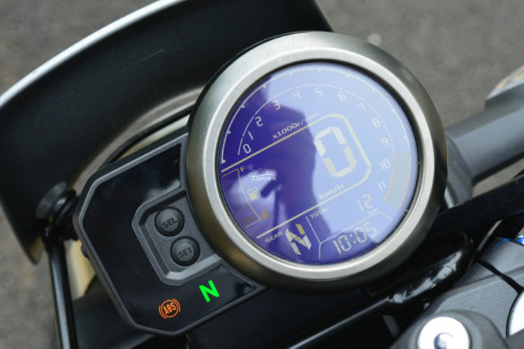Details Honda CB190TR 2021 Special Edition costs 62 million dong-Hinh-4