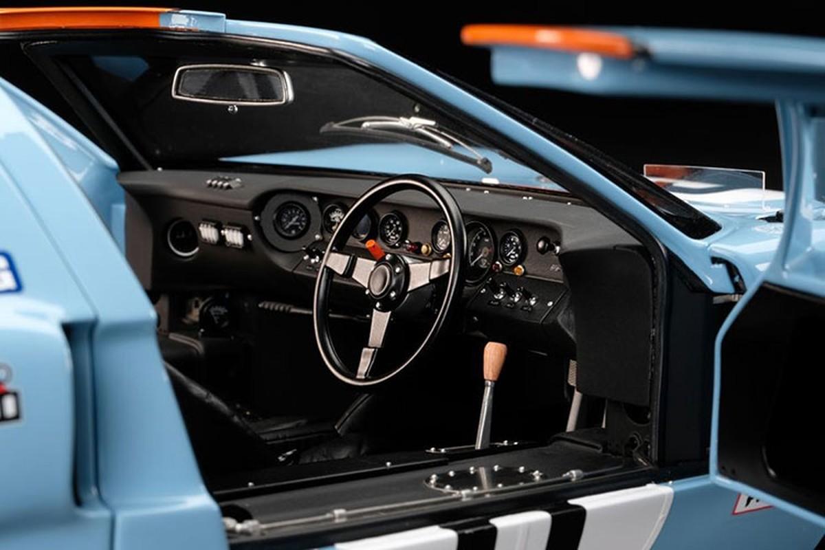 Chiec xe Ford GT40 do choi nay co gia toi 300 trieu dong-Hinh-6