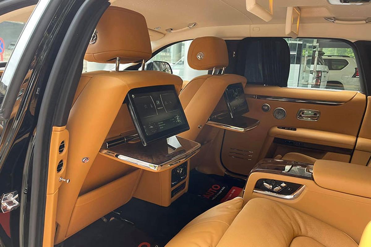 Can canh Rolls-Royce Ghost EWB 2021 hon 40 ty dau tien tai Ha Noi-Hinh-8