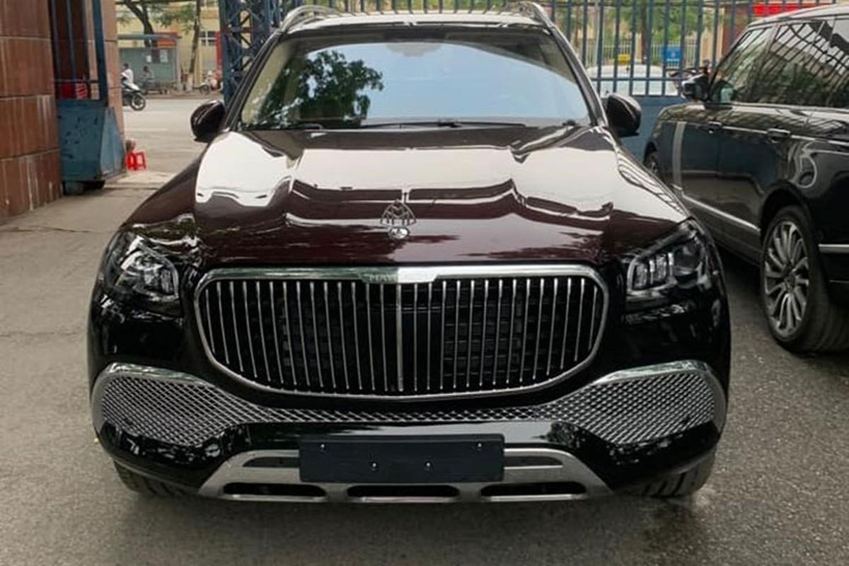 Dai gia Hai Phong dau tien tau Mercedes-Maybach GLS 600 hon 15 ty-Hinh-3