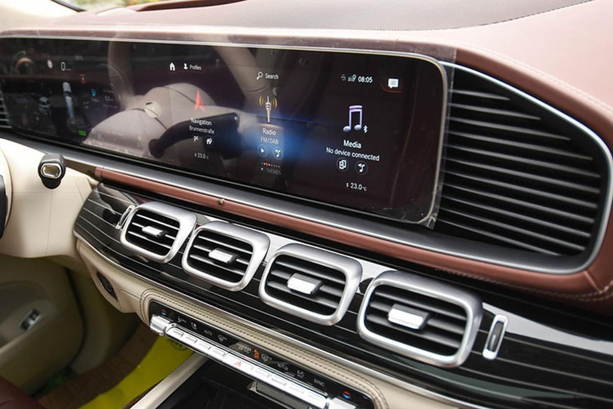 Dai gia Hai Phong dau tien tau Mercedes-Maybach GLS 600 hon 15 ty-Hinh-6