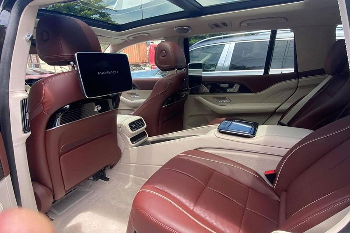 Dai gia Hai Phong dau tien tau Mercedes-Maybach GLS 600 hon 15 ty-Hinh-7