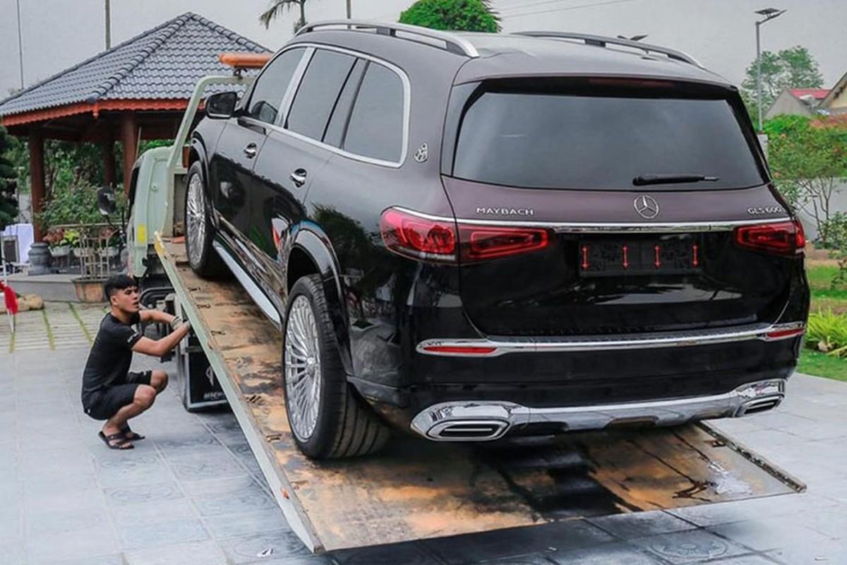 Dai gia Hai Phong dau tien tau Mercedes-Maybach GLS 600 hon 15 ty-Hinh-9