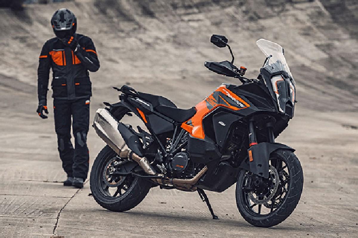 KTM 1290 Super Adventure 2021 gan 800 trieu dong tai Dong Nam A-Hinh-7