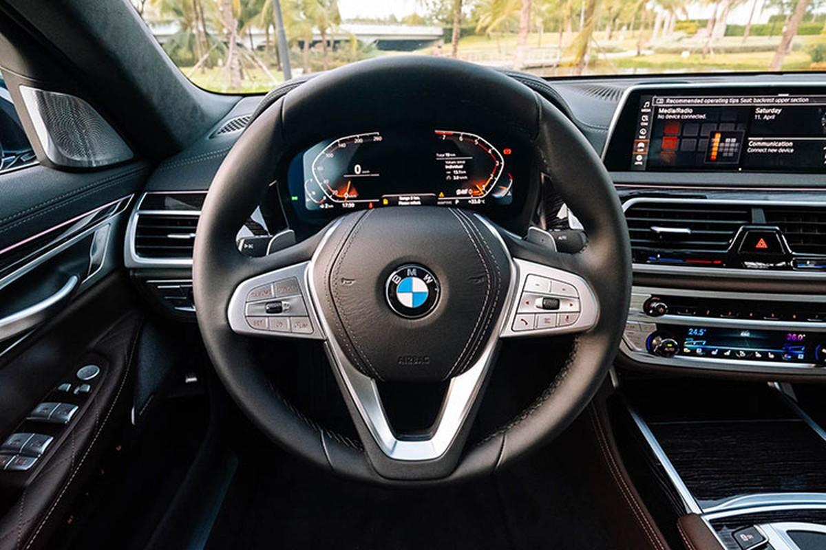 BMW 7-Series giam gan nua ty tai viet Nam,