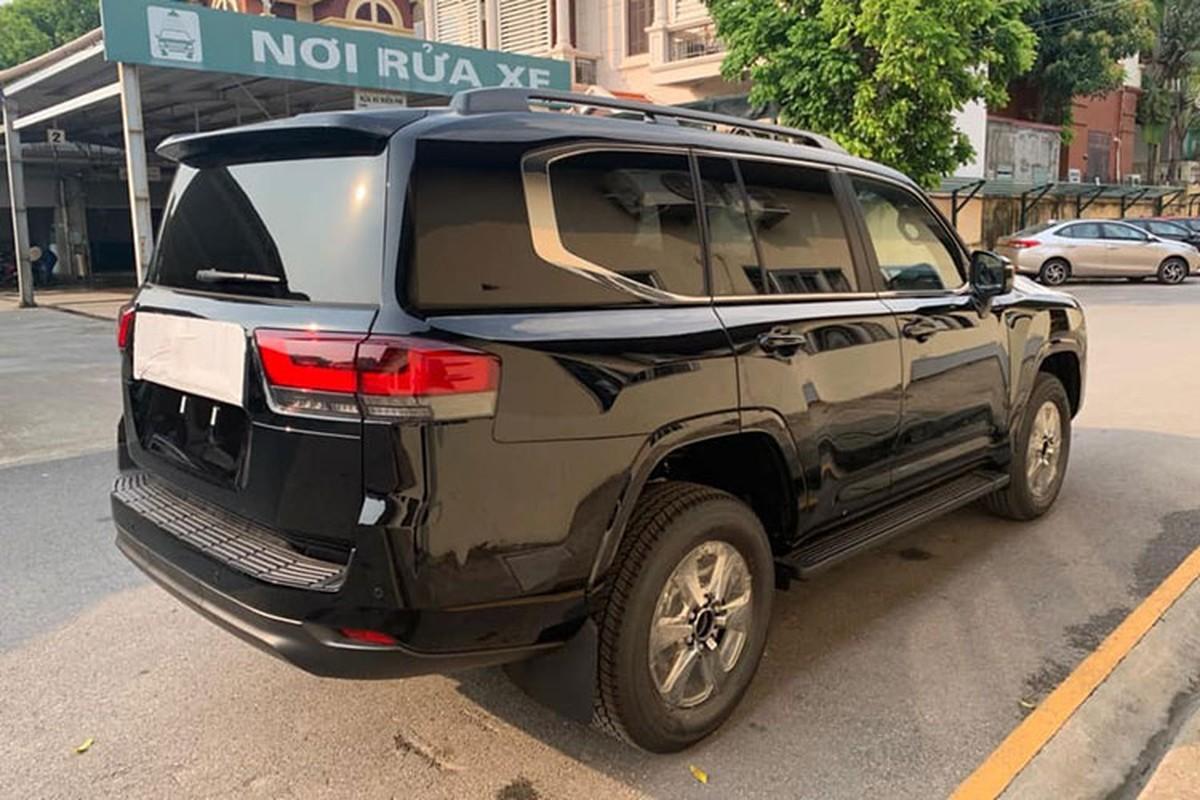 Can canh Toyota Land Cruiser 2022 hon 4 ty dau tien ve Viet Nam-Hinh-8