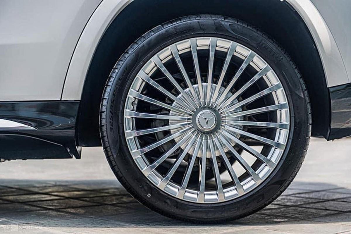 Mercedes-Maybach GLS 600 hon 16 ty dong ve tay dai gia Thanh Hoa-Hinh-3