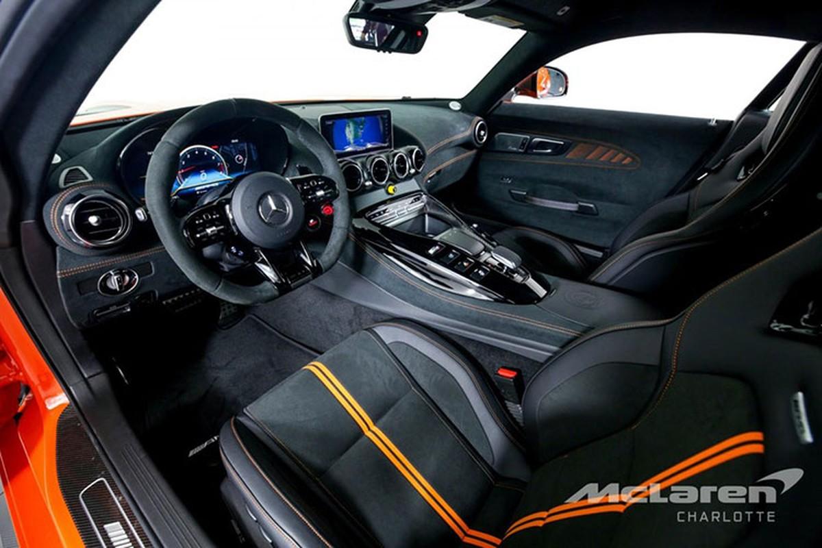 Mercedes-AMG GT Black Series chao hang dai gia Viet toi 18 ty-Hinh-5