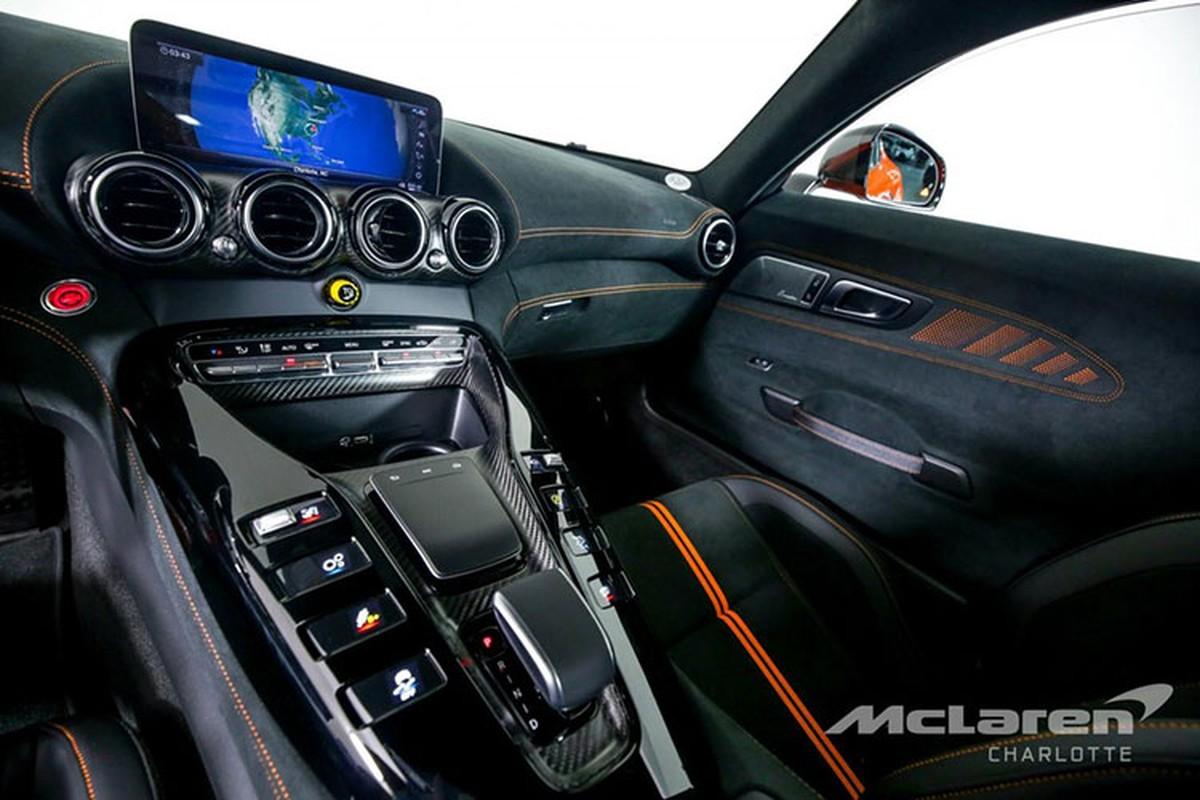 Mercedes-AMG GT Black Series chao hang dai gia Viet toi 18 ty-Hinh-6