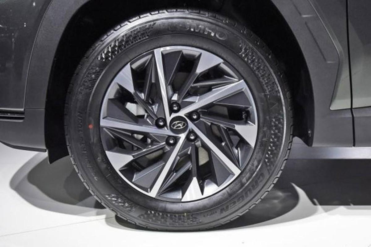 Chi tiet Hyundai Tucson L 2022