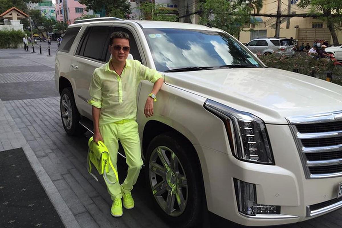Dam Vinh Hung co Rolls-Royce chuc ty nhu ba Nguyen Phuong Hang?-Hinh-10