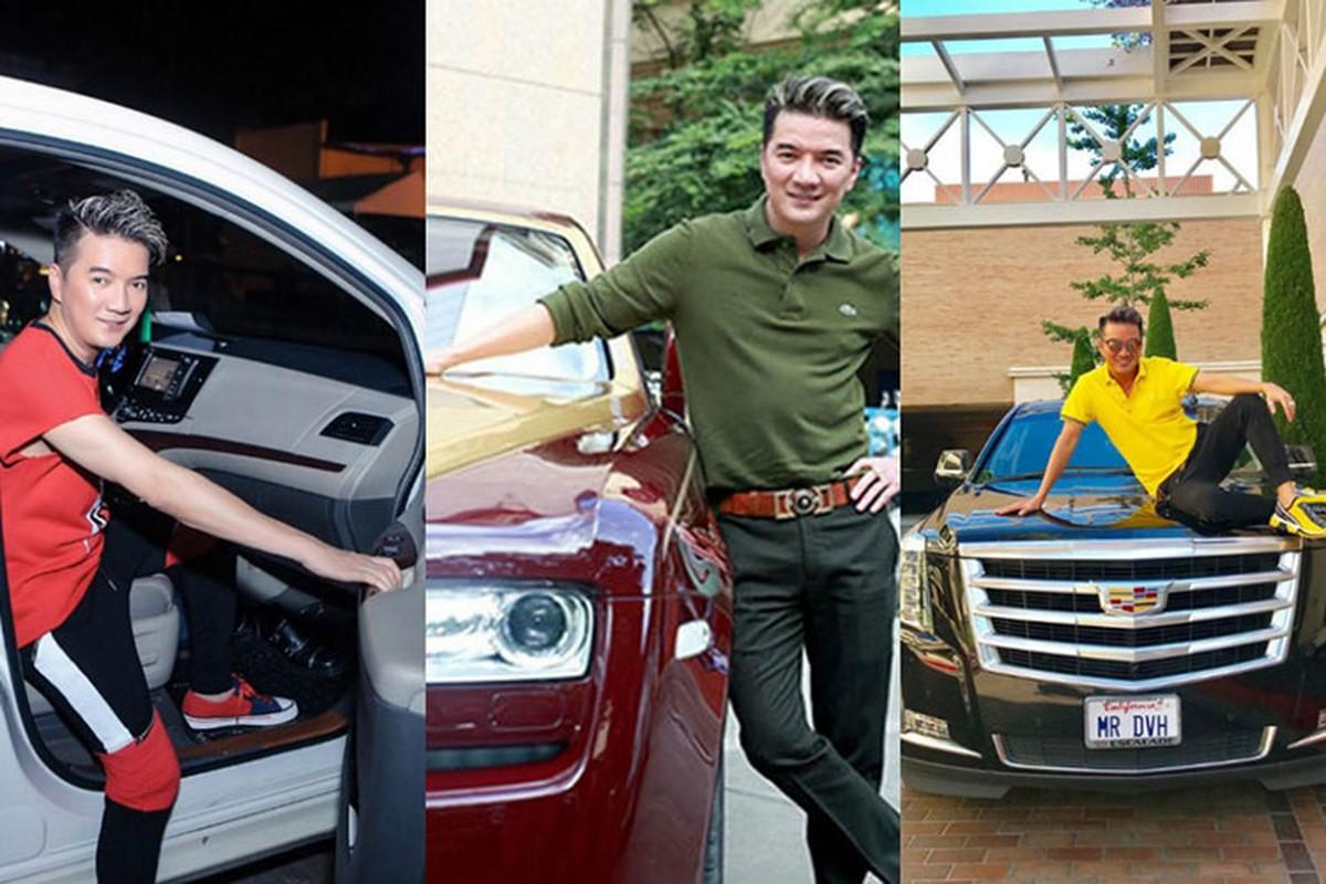 Dam Vinh Hung co Rolls-Royce chuc ty nhu ba Nguyen Phuong Hang?-Hinh-3