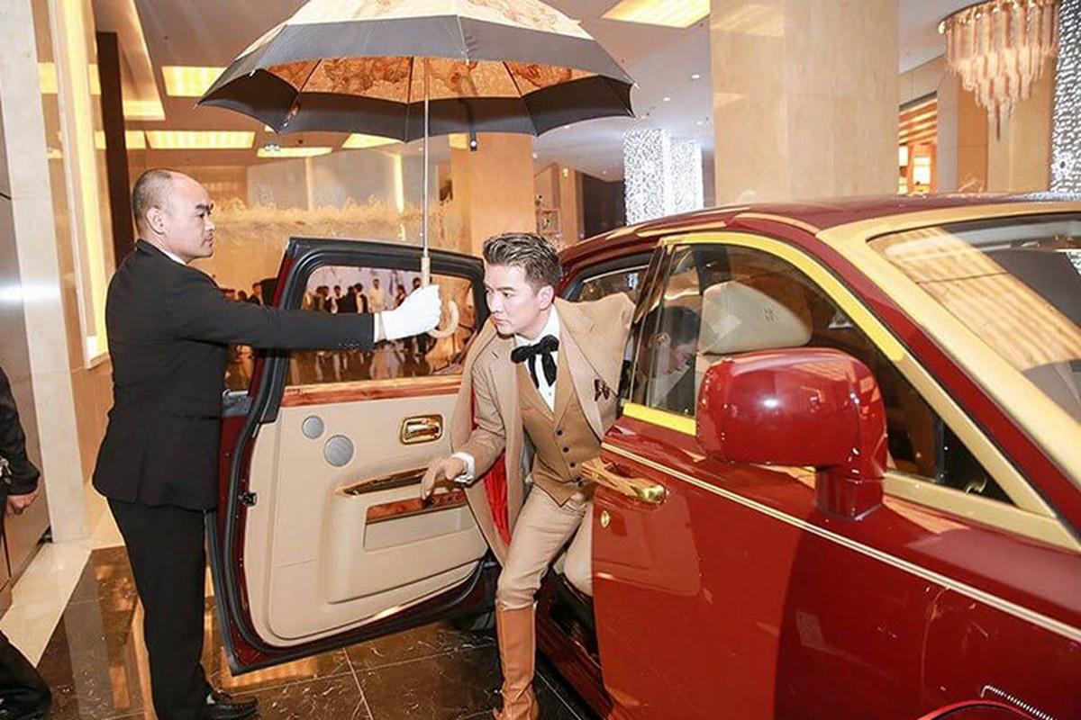 Dam Vinh Hung co Rolls-Royce chuc ty nhu ba Nguyen Phuong Hang?-Hinh-9