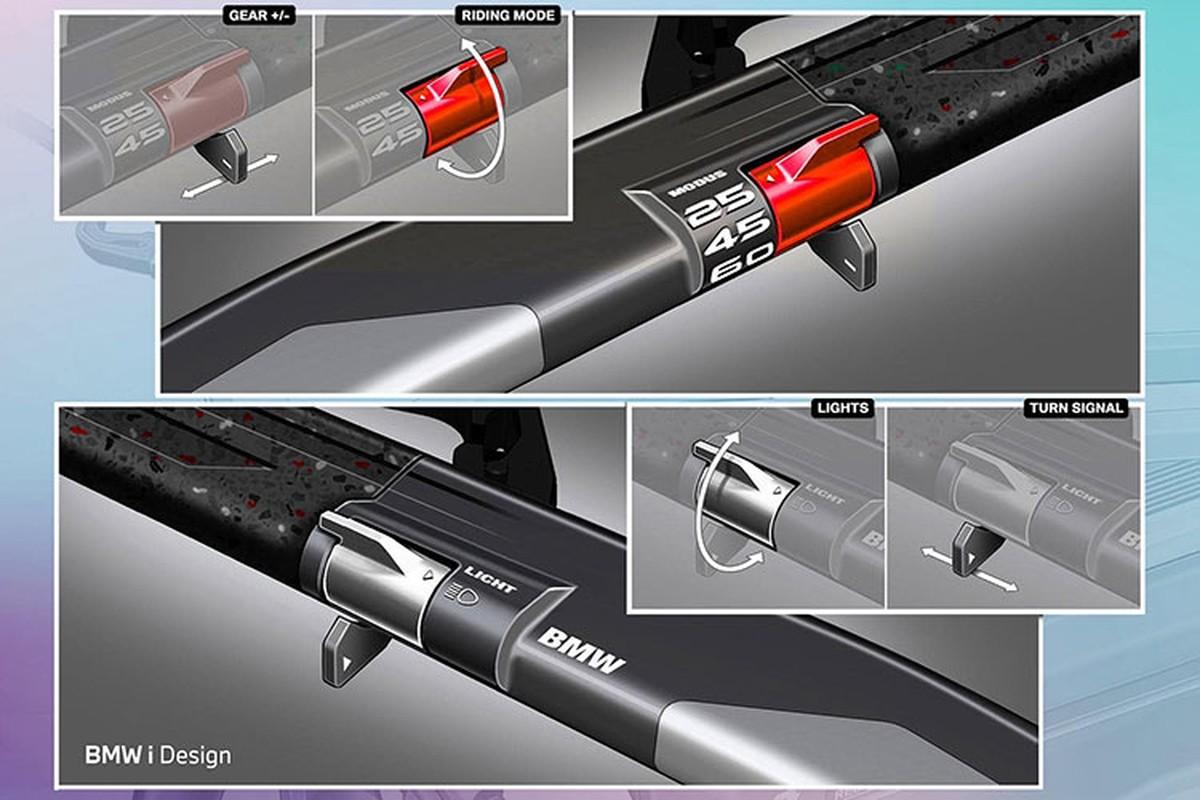 BMW i Vision Amby - xe dap dien mo khoa bang guong mat-Hinh-7