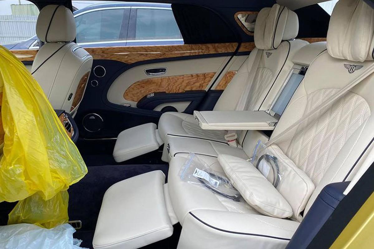 Bentley Mulsanne gan 50 ty cua ba Phuong Hang co gi ma noi tieng?-Hinh-9